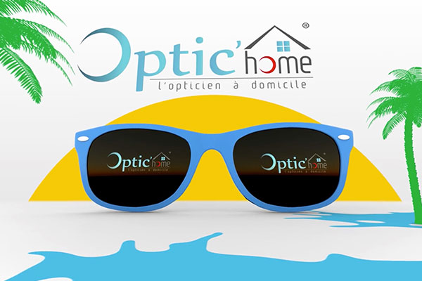 SPOT VIDEO OPTICHOME